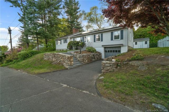 41 Joy Road, Waterbury, CT 06708 (MLS #170194945) :: The Higgins Group - The CT Home Finder