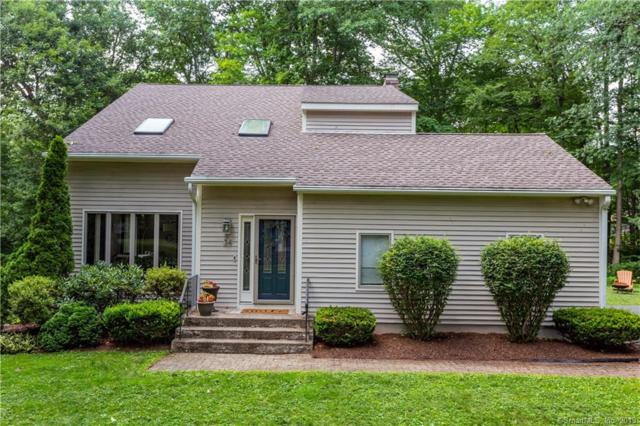 34 Green Woods Lane, Farmington, CT 06085 (MLS #170195047) :: Hergenrother Realty Group Connecticut