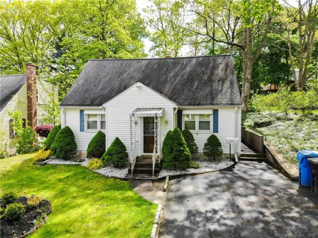 106 Barnes Street, New Britain, CT 06052 (MLS #170195058) :: Hergenrother Realty Group Connecticut