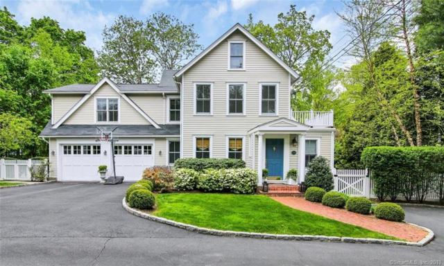 93 Old Stamford Road, New Canaan, CT 06840 (MLS #170195074) :: GEN Next Real Estate