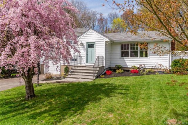 124 Killian Avenue, Trumbull, CT 06611 (MLS #170195094) :: The Higgins Group - The CT Home Finder