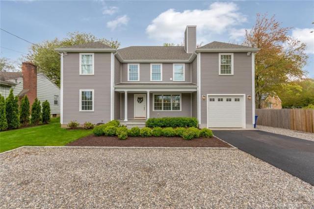 28 Benedict Street, Norwalk, CT 06850 (MLS #170195097) :: The Higgins Group - The CT Home Finder