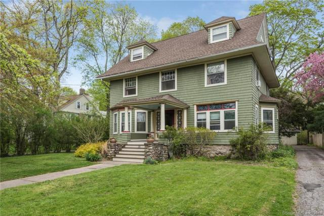 30 France Street, Norwalk, CT 06851 (MLS #170195123) :: The Higgins Group - The CT Home Finder