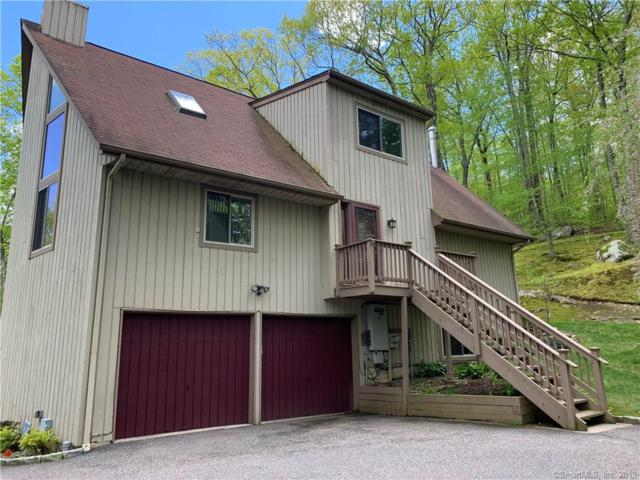 43 Hillside Drive, New Fairfield, CT 06812 (MLS #170195126) :: The Higgins Group - The CT Home Finder
