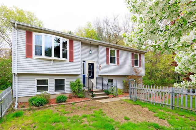 10 Kenneth Drive, Killingly, CT 06241 (MLS #170195152) :: Anytime Realty