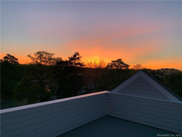 20 Third Street Avenue #23, Stamford, CT 06905 (MLS #170195166) :: The Higgins Group - The CT Home Finder