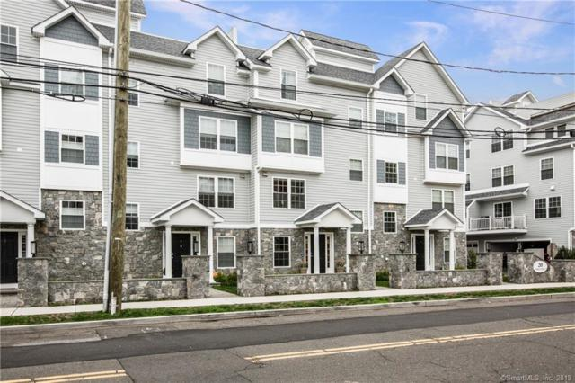 20 Third Street Avenue #22, Stamford, CT 06905 (MLS #170195170) :: The Higgins Group - The CT Home Finder