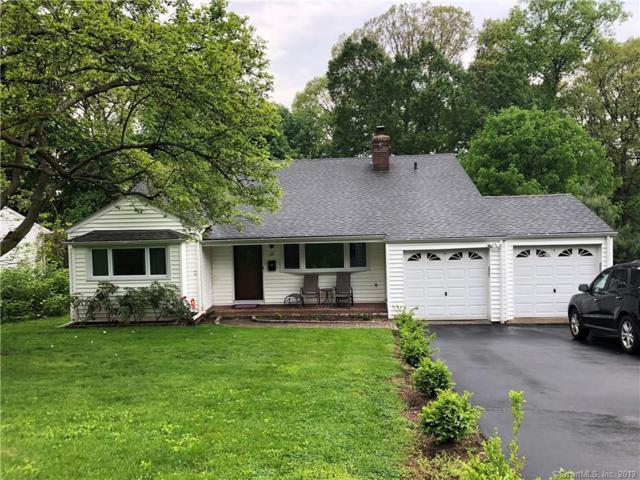 137 Wood Ridge Drive, Stamford, CT 06905 (MLS #170195207) :: Michael & Associates Premium Properties | MAPP TEAM