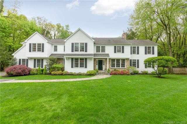 280 Hollow Tree Ridge Road, Darien, CT 06820 (MLS #170195212) :: GEN Next Real Estate
