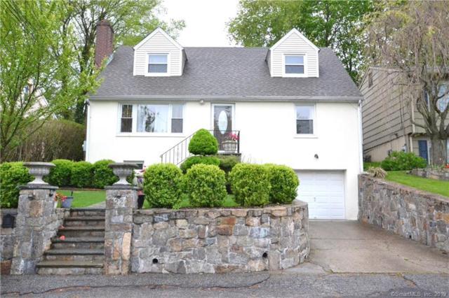 22 Avenue D, Norwalk, CT 06854 (MLS #170195218) :: GEN Next Real Estate