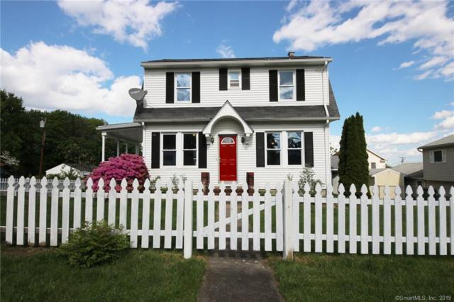 19 Golden Hill Road, Danbury, CT 06811 (MLS #170195251) :: The Higgins Group - The CT Home Finder