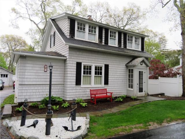 3 N Pine Street, East Lyme, CT 06357 (MLS #170195268) :: Carbutti & Co Realtors