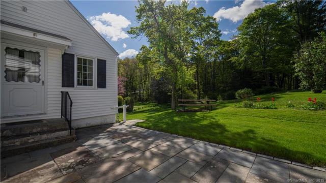 5 Central Road, Middlebury, CT 06762 (MLS #170195284) :: Michael & Associates Premium Properties | MAPP TEAM