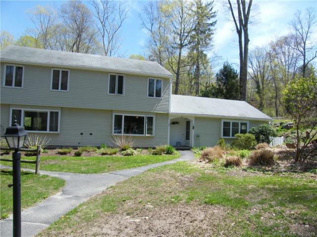 20 Comstock Avenue 2C, Essex, CT 06442 (MLS #170195291) :: Mark Boyland Real Estate Team