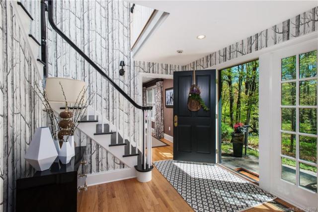 15 Silver Lakes Drive, Darien, CT 06820 (MLS #170195292) :: GEN Next Real Estate