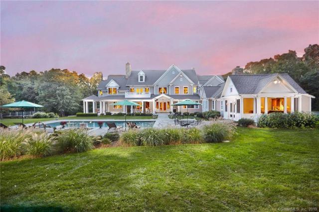 20 Ridge Lane, Weston, CT 06883 (MLS #170195329) :: GEN Next Real Estate