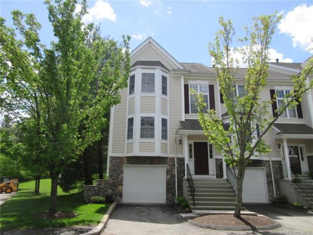 1101 Larson Drive #1101, Danbury, CT 06810 (MLS #170195387) :: GEN Next Real Estate