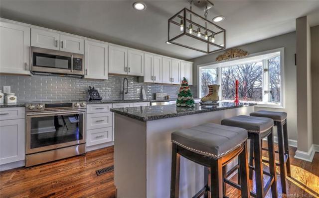 15 Marmil Drive, Easton, CT 06612 (MLS #170195408) :: GEN Next Real Estate
