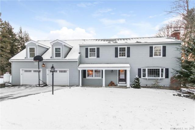 8 Linda Lane, Bethel, CT 06801 (MLS #170195409) :: The Higgins Group - The CT Home Finder