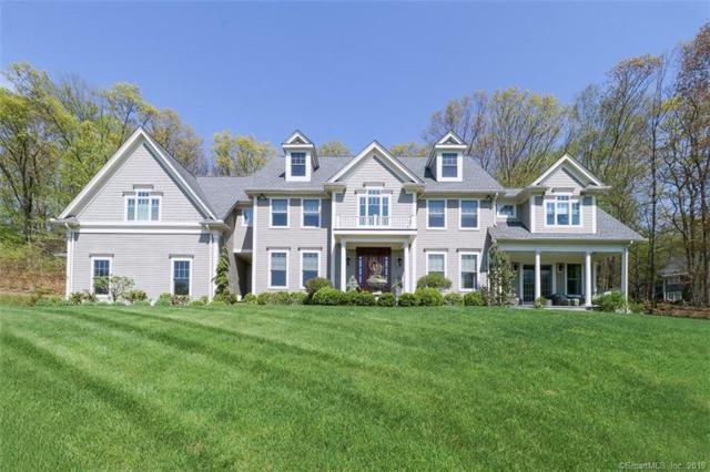 24 Adirondack Trail, Easton, CT 06612 (MLS #170195410) :: GEN Next Real Estate