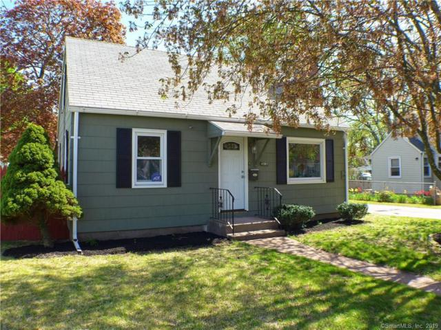 70 Whitney Road, Manchester, CT 06040 (MLS #170195431) :: Hergenrother Realty Group Connecticut