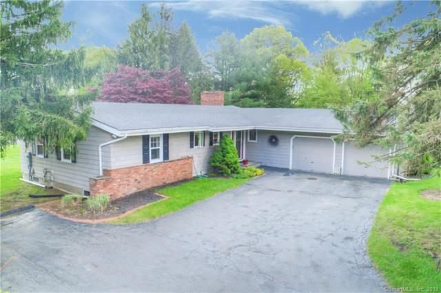 5196 Madison Avenue, Trumbull, CT 06611 (MLS #170195464) :: The Higgins Group - The CT Home Finder
