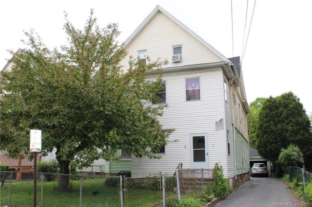 39 Hazel Street, Hartford, CT 06106 (MLS #170195477) :: Hergenrother Realty Group Connecticut