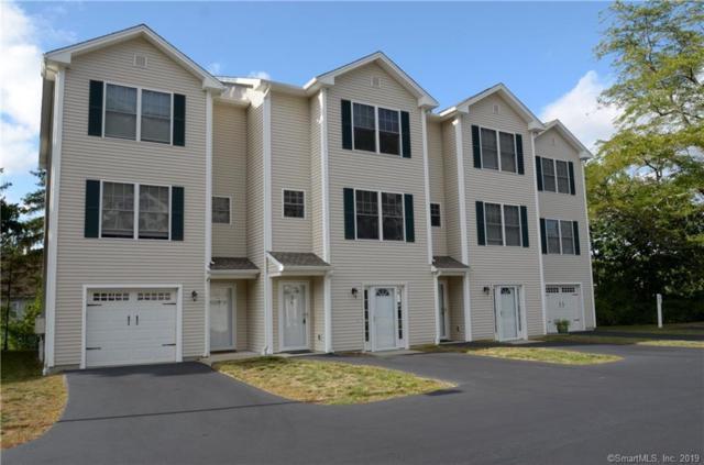 86 Otrobando Avenue #26, Norwich, CT 06360 (MLS #170195508) :: Carbutti & Co Realtors