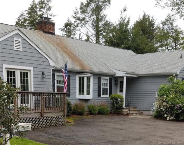 249 Old Stamford Road, New Canaan, CT 06840 (MLS #170195517) :: The Higgins Group - The CT Home Finder
