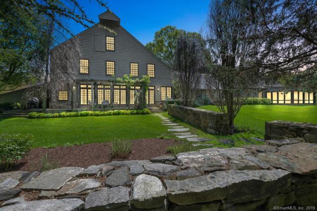 277 North Avenue, Westport, CT 06880 (MLS #170195537) :: Michael & Associates Premium Properties | MAPP TEAM