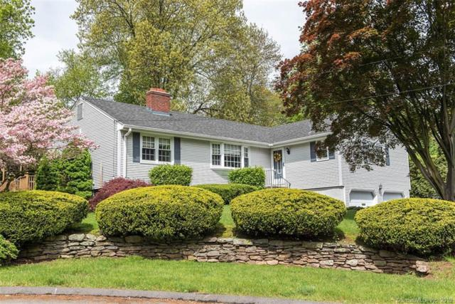 15 The Cartway, Wethersfield, CT 06109 (MLS #170195573) :: Hergenrother Realty Group Connecticut