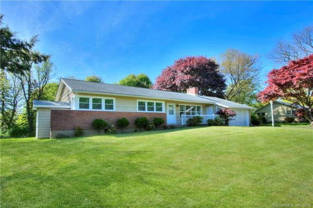 100 Elliott Road, Trumbull, CT 06611 (MLS #170195579) :: The Higgins Group - The CT Home Finder