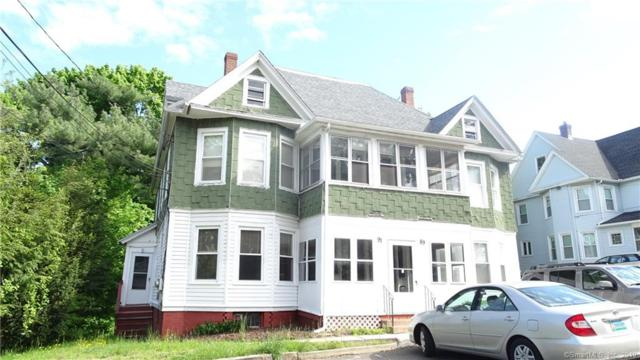 89-91 Ridge Street, Manchester, CT 06040 (MLS #170195604) :: Hergenrother Realty Group Connecticut