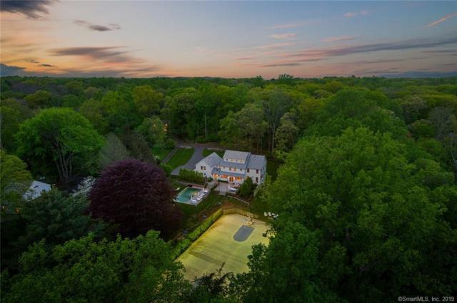17 Kettle Creek Road, Weston, CT 06883 (MLS #170195611) :: The Higgins Group - The CT Home Finder