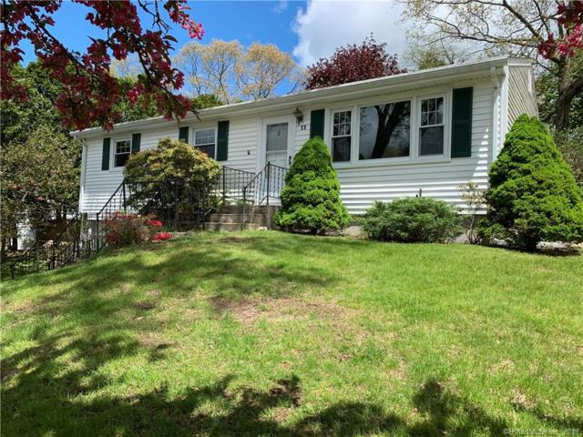 11 Laurel Drive, Montville, CT 06370 (MLS #170195616) :: Anytime Realty