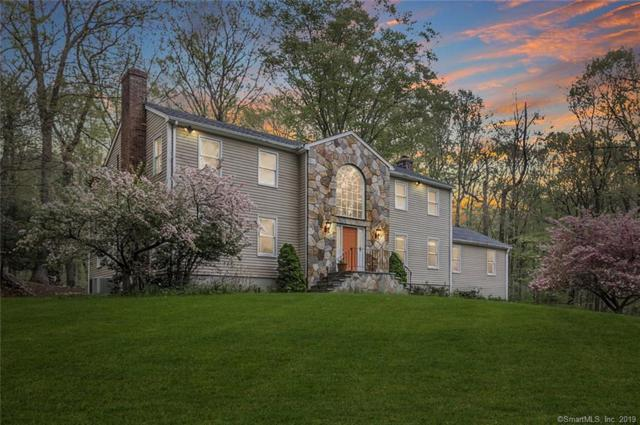 45 Reilly Road, Easton, CT 06612 (MLS #170195630) :: GEN Next Real Estate