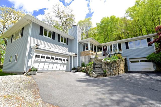 336 State Route 37, New Fairfield, CT 06812 (MLS #170195645) :: The Higgins Group - The CT Home Finder