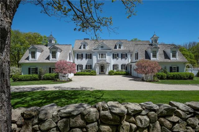 410 Silver Spring Road, Ridgefield, CT 06877 (MLS #170195673) :: The Higgins Group - The CT Home Finder