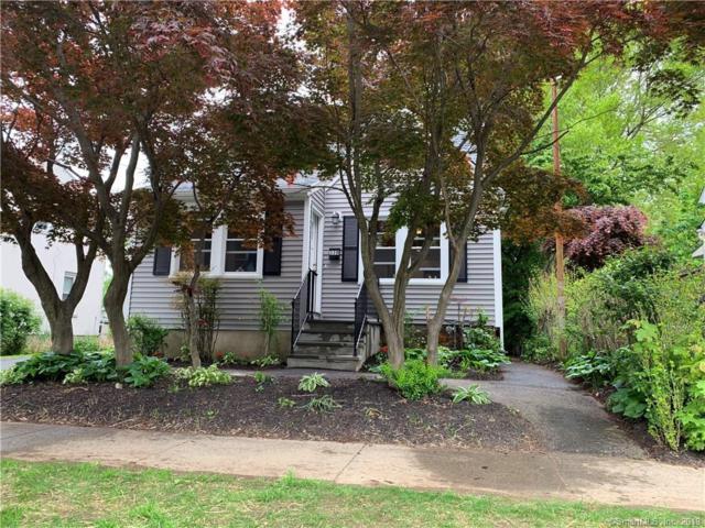 320 Ezra Street, Bridgeport, CT 06606 (MLS #170195710) :: The Higgins Group - The CT Home Finder