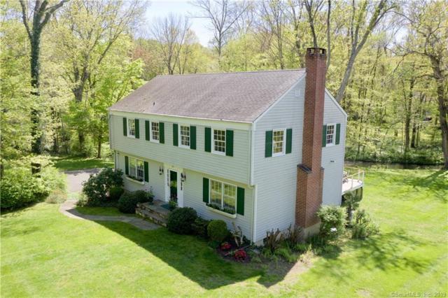 67 Old Norwalk Road, New Canaan, CT 06840 (MLS #170195748) :: GEN Next Real Estate
