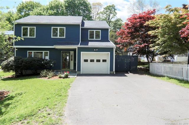 6 Birch Street, Norwalk, CT 06851 (MLS #170195779) :: GEN Next Real Estate