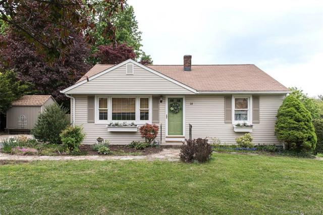 18 Martin Road, Bristol, CT 06010 (MLS #170195806) :: Hergenrother Realty Group Connecticut