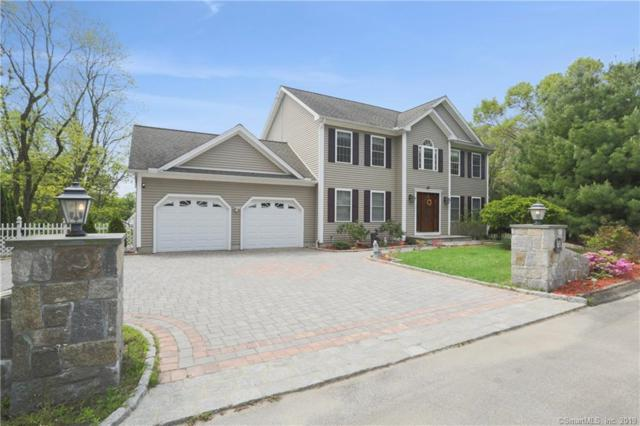 10 Ridge Road, Derby, CT 06418 (MLS #170195850) :: The Higgins Group - The CT Home Finder