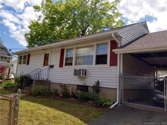 17 Madison Terrace, Bridgeport, CT 06606 (MLS #170195868) :: The Higgins Group - The CT Home Finder