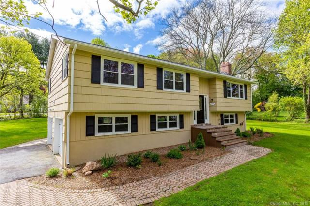 2141 Ellington Road, South Windsor, CT 06074 (MLS #170195875) :: Hergenrother Realty Group Connecticut