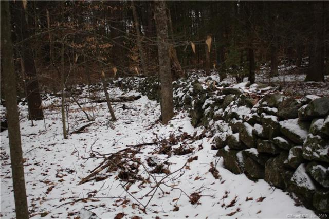 0 Old Forge Road, Hartland, CT 06027 (MLS #170195881) :: The Higgins Group - The CT Home Finder