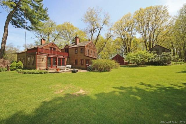 177 Lonetown Road, Redding, CT 06896 (MLS #170195883) :: The Higgins Group - The CT Home Finder