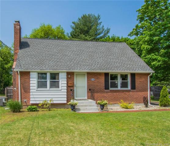 61 Kitts Lane, Newington, CT 06111 (MLS #170195918) :: Hergenrother Realty Group Connecticut