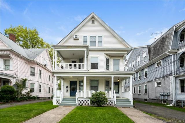 180 Whitney Street, Hartford, CT 06105 (MLS #170195930) :: Hergenrother Realty Group Connecticut