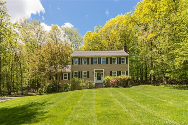 33 Judith Drive, Danbury, CT 06811 (MLS #170195931) :: The Higgins Group - The CT Home Finder